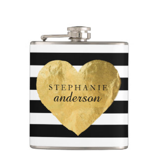 Modern Personalized Flask