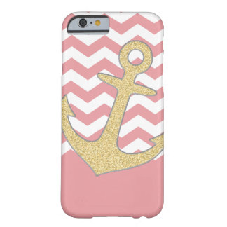 Modern Pink Gold Glitter stylish iphone case