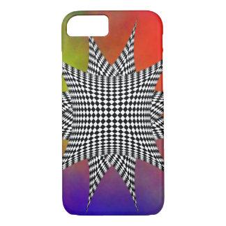 Modern Plasma iPhone 7 Case