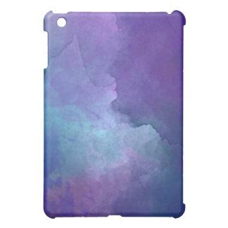 Modern Purple iPad case