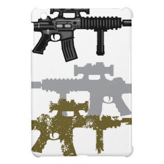Modern Rifle iPad Mini Cover