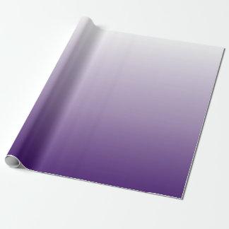 modern romantic summer lilac ombre purple