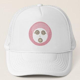Modern Russian Doll Trucker Hat