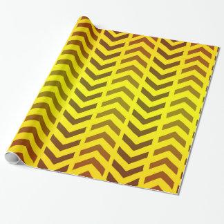 Modern Safari Wrapping Paper