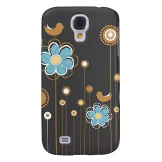 Modern Samsung Galaxy S4 Case