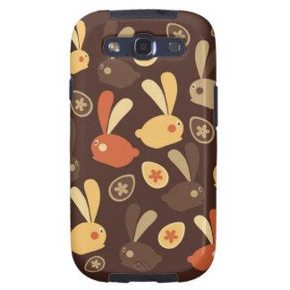 Modern Samsung Galaxy Siii Case