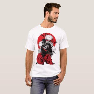 Modern Samurai T-Shirt