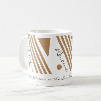 Modern Scripture Verse Mug
