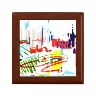 Modern Street Tiles - Lisbon Gift Box