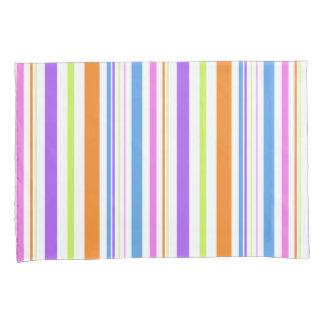 Modern Stripes Pillowcase