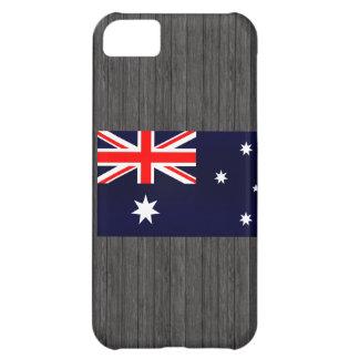 Modern Stripped Australian flag iPhone 5C Cover