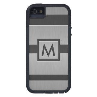 Modern Style Monogram iPhone 5 Covers