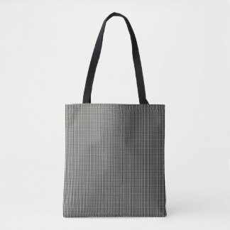 Modern style tote bag