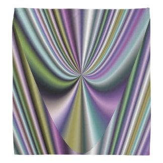 Modern Stylish Multicolor Bandana