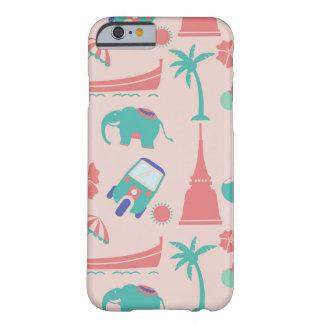 Modern Thai Pattern iPhone 6/6s Case