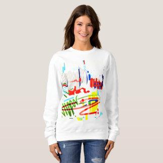 Modern Tiles - Lisbon Sweatshirt