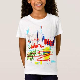 Modern Tiles - Lisbon T-Shirt