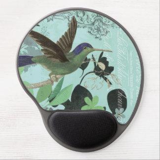Modern Trends Hummingbird Gel Mouse Mat