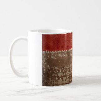 Modern Trendy Abstract Coffee Mug
