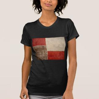 Modern Trendy Abstract T-Shirt