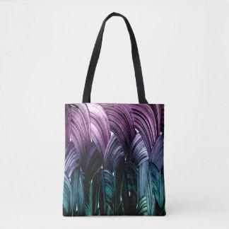 Modern Trendy Design Tote Bag