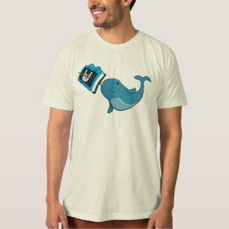 Modern Tribe Narwhal T-Shirt