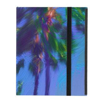 Modern TropicalArt iPad 2/3/4 Case