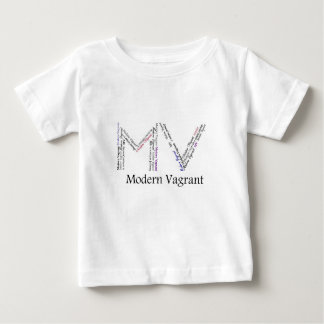 Modern Vagrant T-Shirt for Toddlers