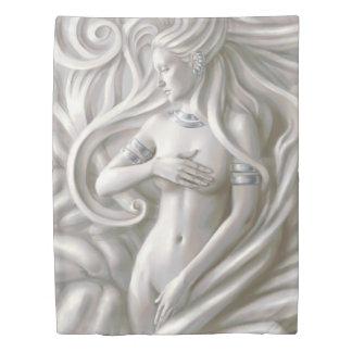 Modern Venus (1 side) Twin Duvet Cover