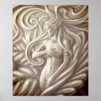 Modern Venus Poster