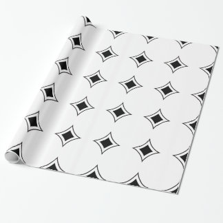 Modern Wrapping Paper