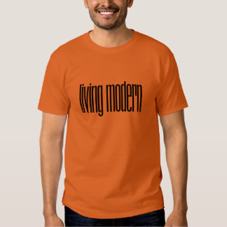 moderne vivant t shirts