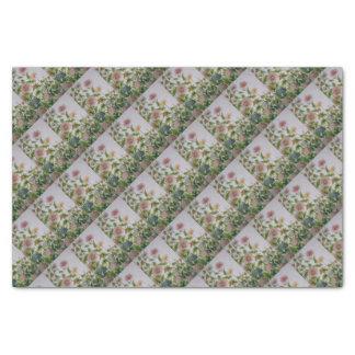 Modernism Tissue Paper