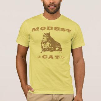 Modest Cat T-Shirt