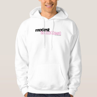 Modest is Hottest Hoodie