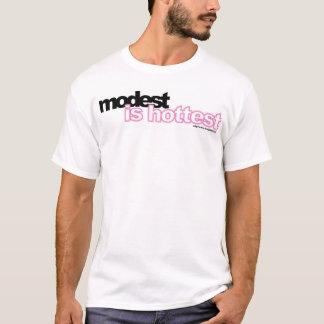 Modest is Hottest Sleep Shirt