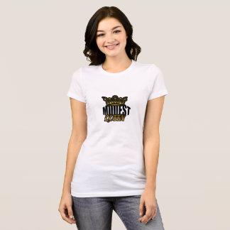 Modest Queen T-Shirt