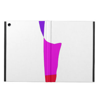 Modesty and Sorrow iPad Air Cover