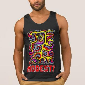 """Modesty"" Men's Ultra Cotton Tank Top"