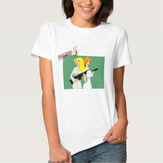 Modesty & Virtue T Shirts