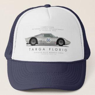 Modifica Classica | 1964 904 GTS Targa Florio Trucker Hat