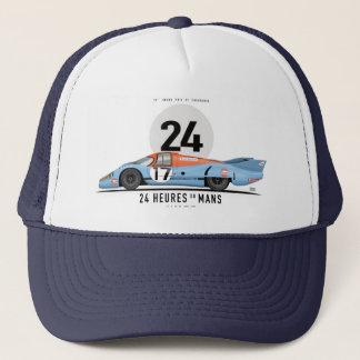 Modifica Classica | 1971 917LH # 17 Derek Bell Trucker Hat