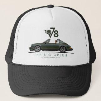Modifica Classica   1978 911 SC Targa Trucker Hat