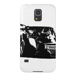 Modified Galaxy S5 Covers