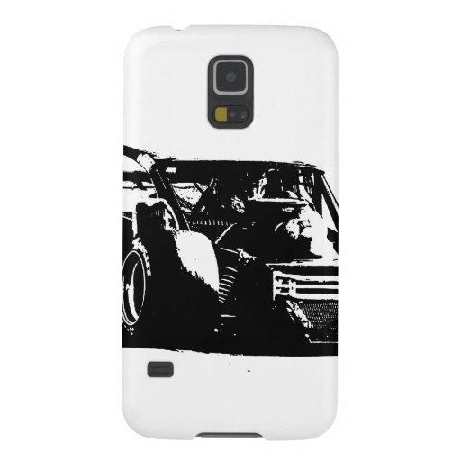 Modified Galaxy Nexus Case