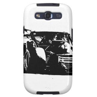 Modified Galaxy S3 Cover