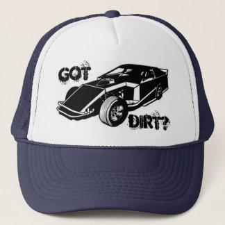 Modified Got Dirt? Trucker Hat