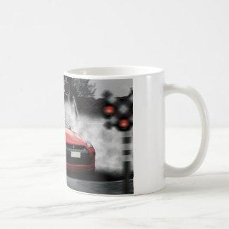 Modified Nissan GT-R Mug
