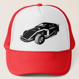 Modified Trucker Hat