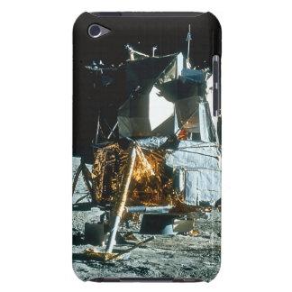Module lunaire sur la lune étui barely there iPod